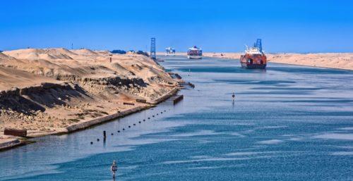 Суецький канал